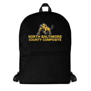 North Baltimore County Composite Backpack Custom Backpack by Hill Killer