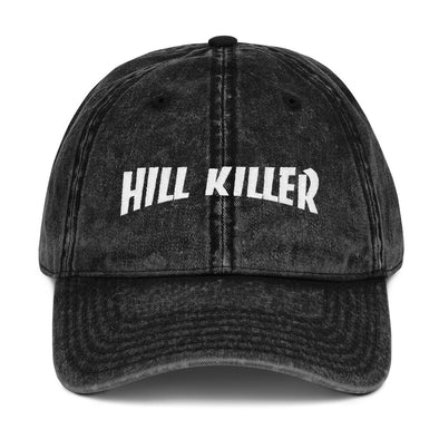 Hill Killer Thrasher DAD Hat Unisex Hill Killer by Hill Killer