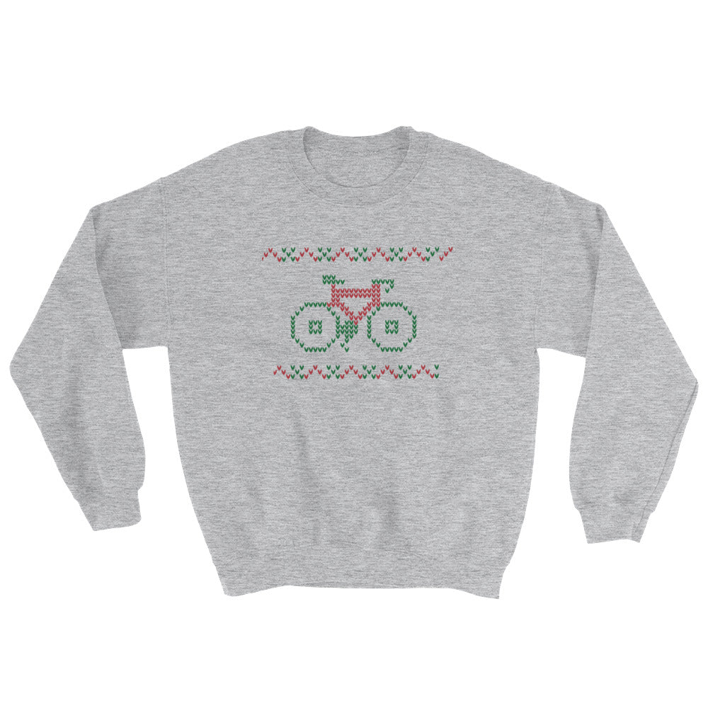 """Not So Ugly"" Christmas Crewneck"