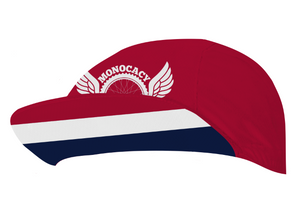 Monocacy Composite Cycling Cap