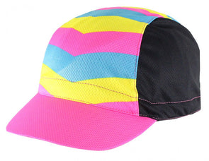 The Unicorn Unisex Cycling Cap by Hill Killer