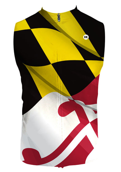 Pride of Maryland