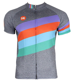The Smooth Mens Cycling Jersey