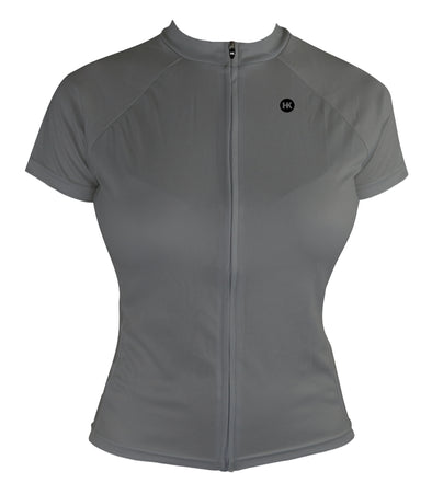 Stormy (Preorder) Women's Slim Fit Race Cut Jersey by Hill Killer