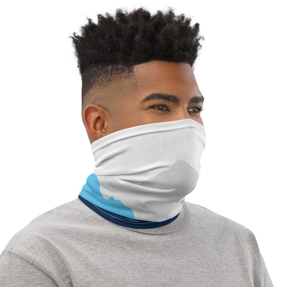 Team Hill Killer Neck Gaiter
