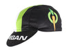 Team Vegan Unisex Cycling Cap by Hill Killer