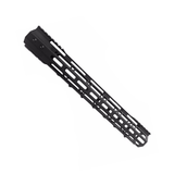 "15"" Super Slim M-LOK® Gen II Cut Away Free Float Handguard"