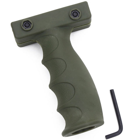 Liberty Series Persuader Tactical Polymer ForGrip Handle ODG