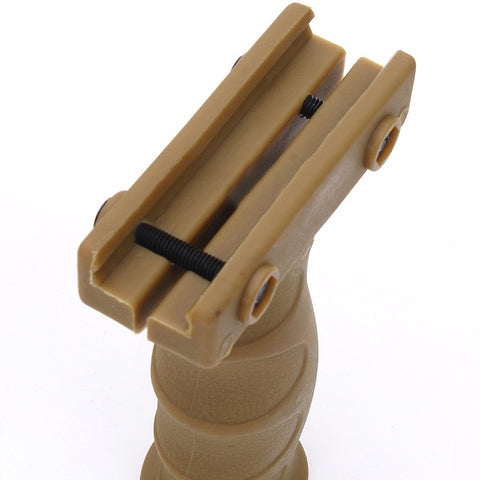 Liberty Series Persuader Tactical Polymer ForGrip Handle FDE
