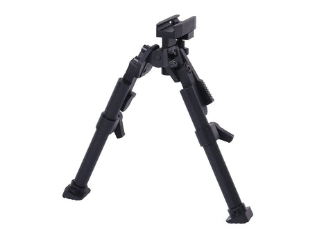 New Tactical Bipod w-Both Panning & Canting