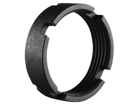 Castle Nut Receiver Buffer Tube Lock Ring AR-15