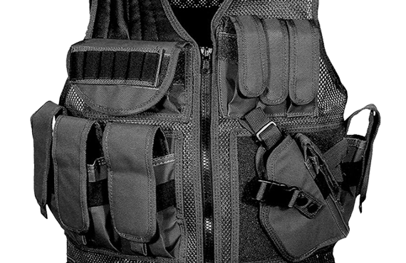 Tactical Gear & Outdoors