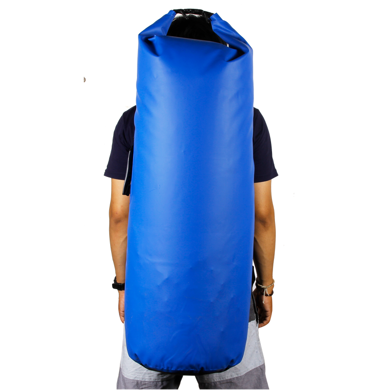 Waterproof Dry Bag Backpack - Extra-Large (80 L)