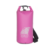 Waterproof Dry Bag - 10 Liter - Manta - Pulau Outfitters