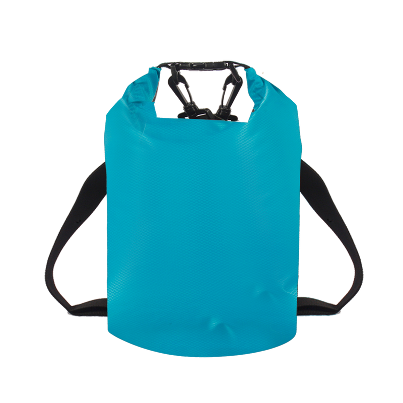 5 Liter Lightweight Dual Strap Dry Bags