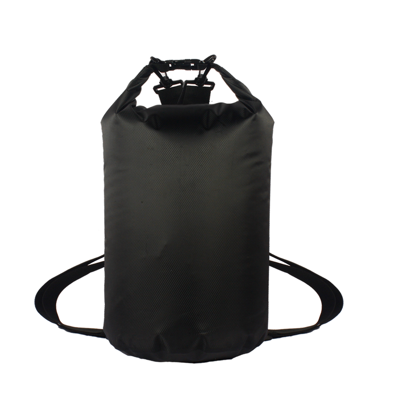 10 Liter Lightweight Dual Strap Dry Bags