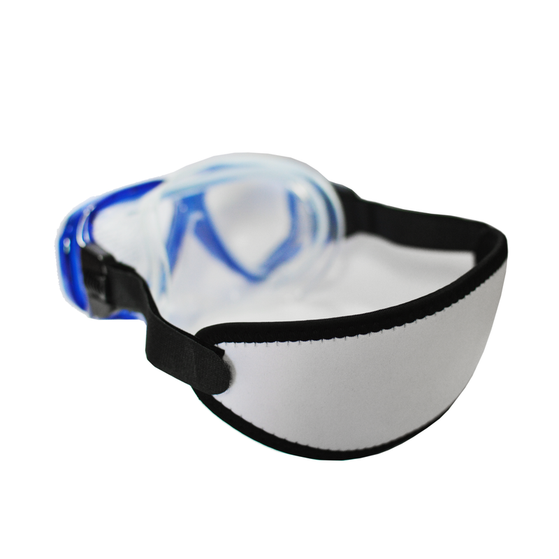 Velcro Diving Mask Strap