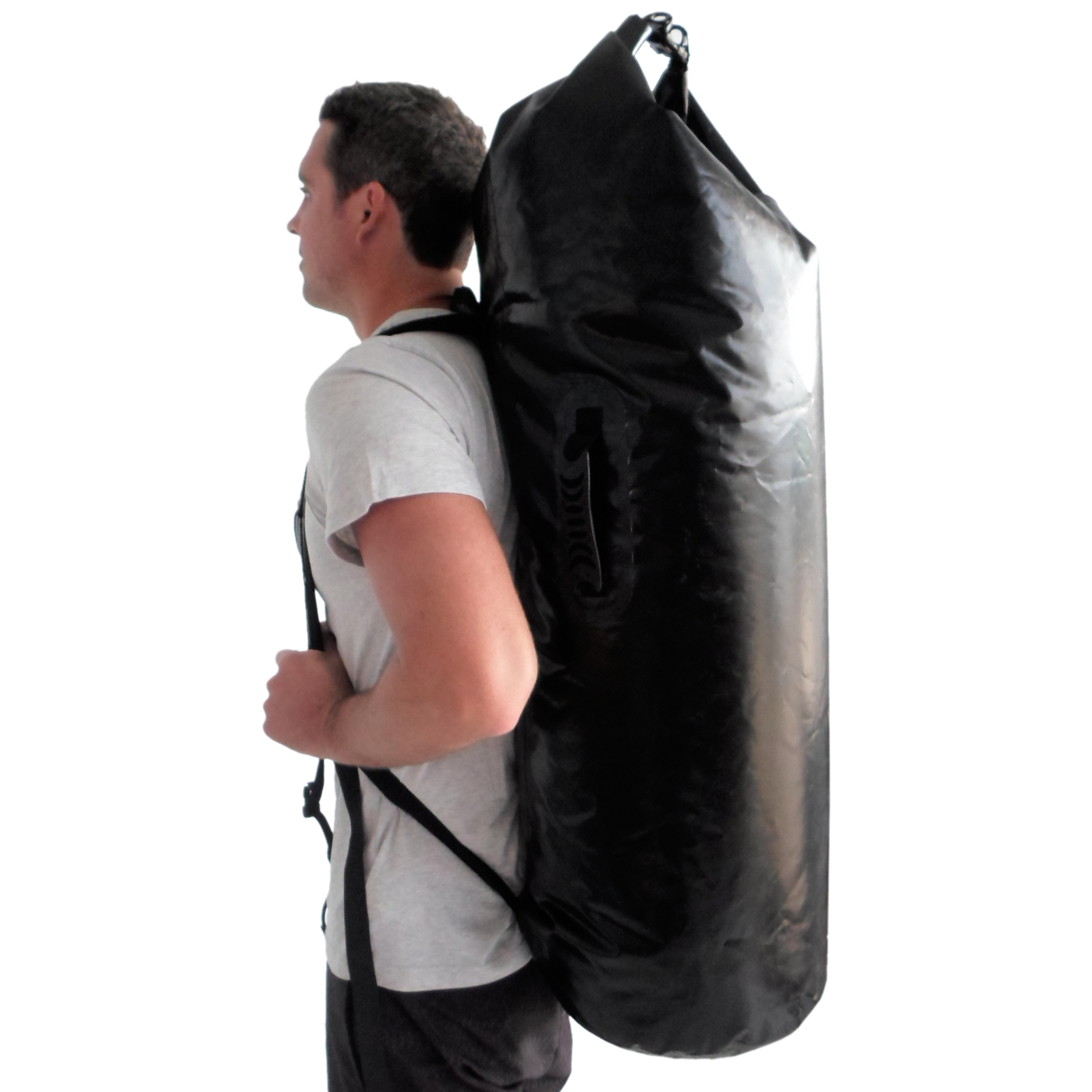 17038603f3fc Waterproof Dry Bag Backpack - Extra-Large (80 L) – Pulau Outfitters