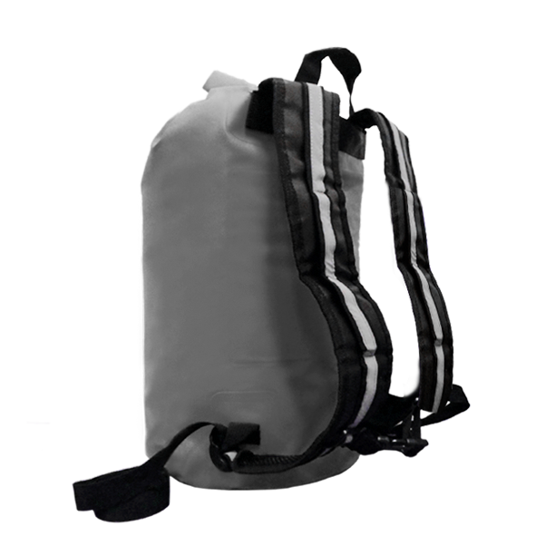 52e09fe340ce Waterproof Dry Bag Backpack - Small (15 L) – Pulau Outfitters