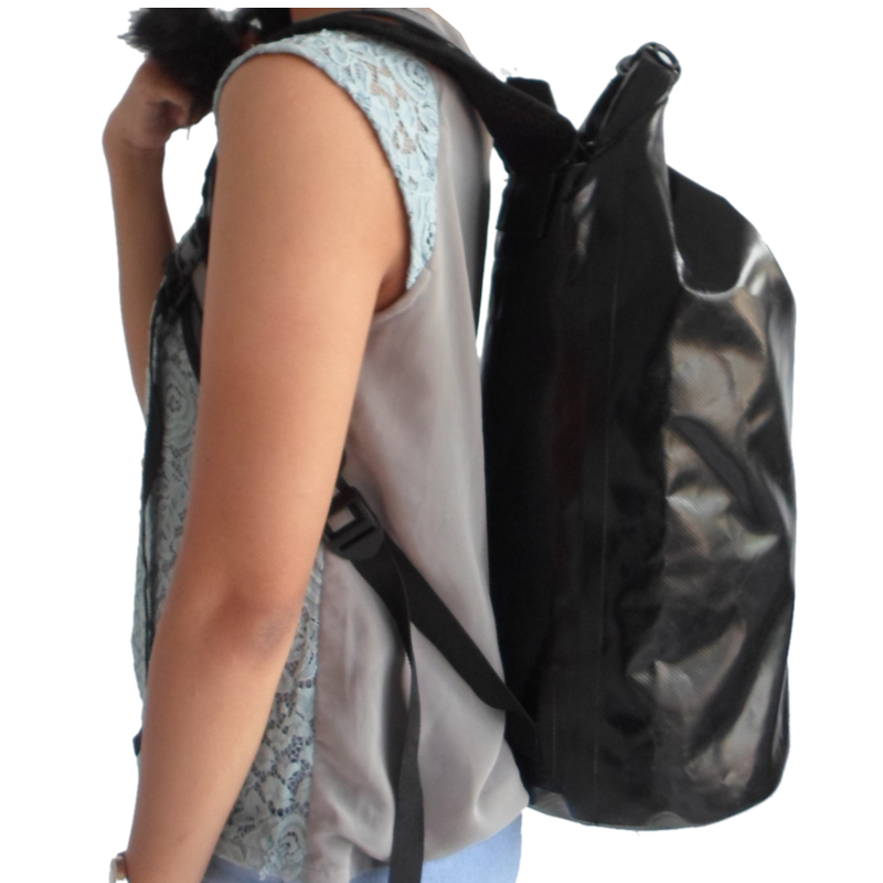 Waterproof Dry Bag Backpack - Small (15 L)