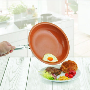Slicky™ Non-stick Copper Pan - Fantasy Jewelry Online