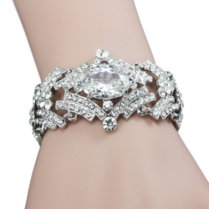 Great Gatsby Bangle Bracelet - Fantasy Jewelry Online