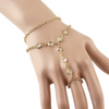 Crystal Hand Chain Bracelet - Fantasy Jewelry Online