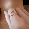 Arrow Ring - Fantasy Jewelry Online