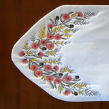 Gum Blossom Table Runner - CD