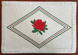 ITH Aussie Floral Placemats