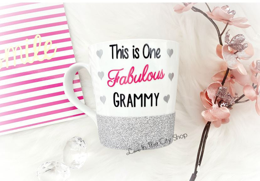 Best Grandma Coffee Mug - love-in-the-city-shop