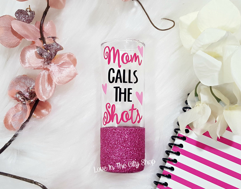Mom Shot Glass - love-in-the-city-shop