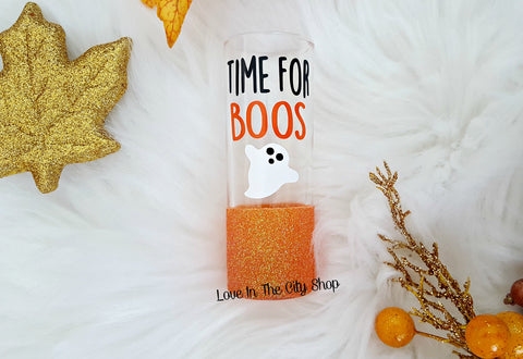 Halloween Shot Glass - love-in-the-city-shop