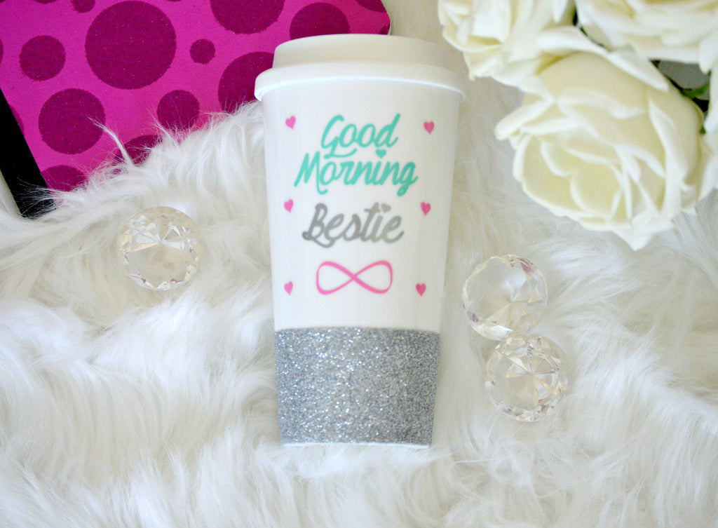Best Friends Travel Mug - love-in-the-city-shop