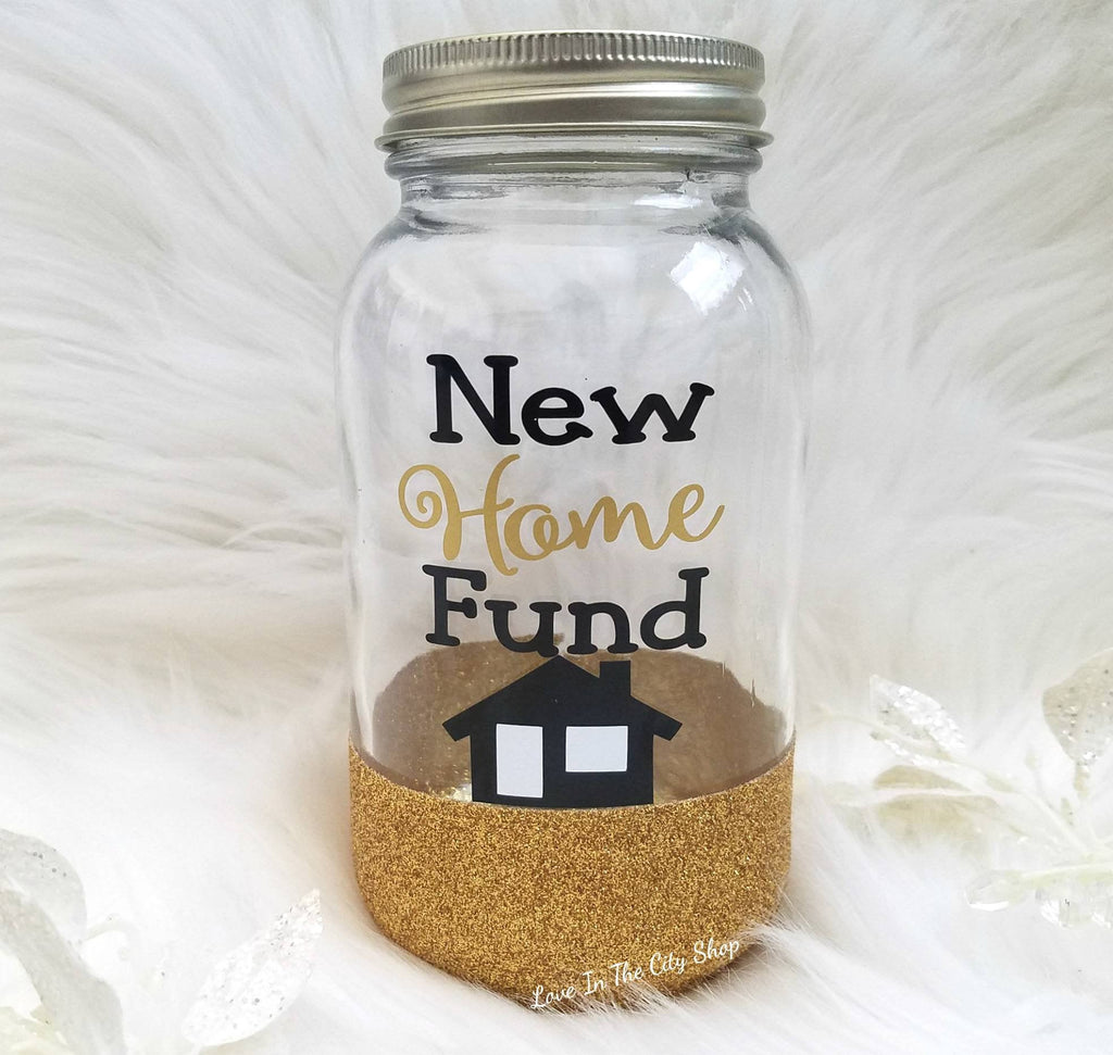New Home Funds Bank - love-in-the-city-shop