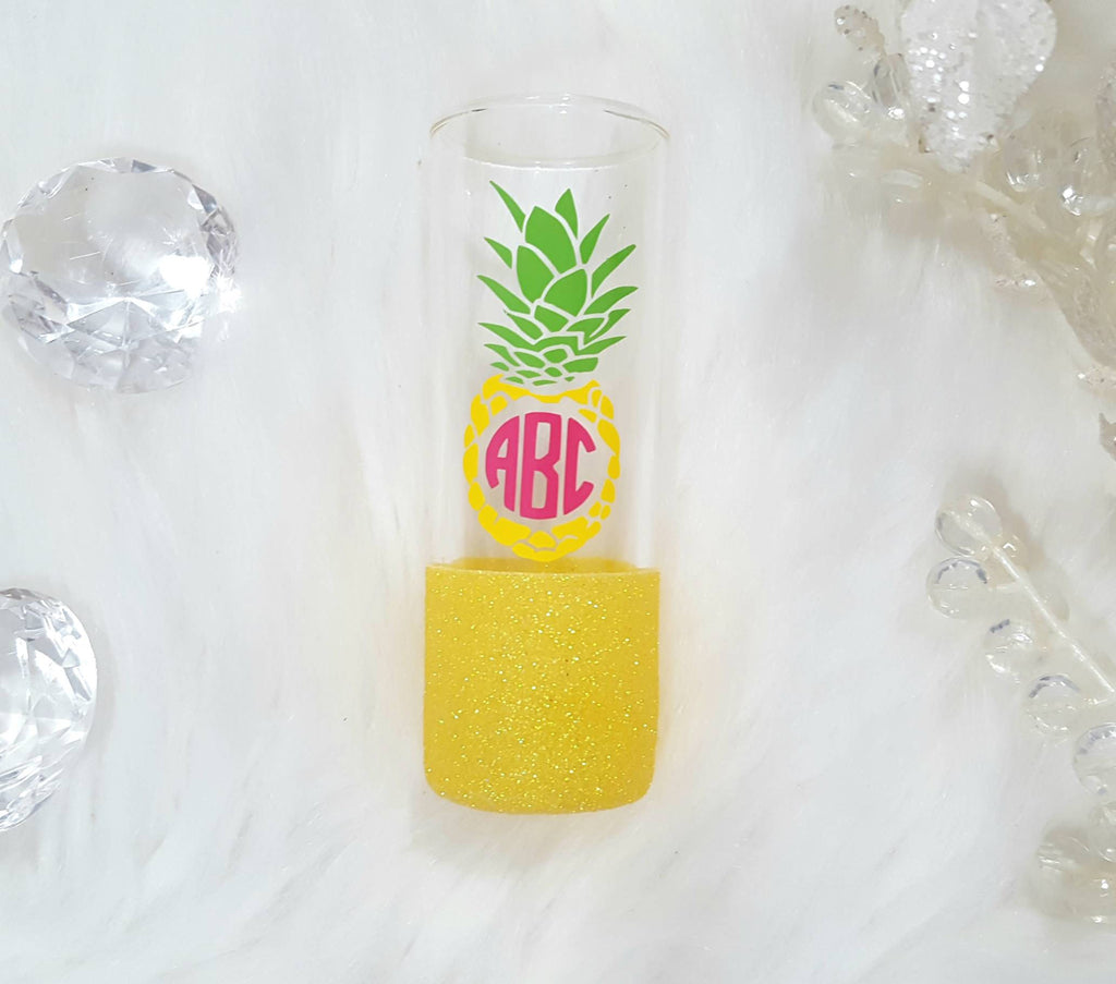 Pineapple Shot Glass - love-in-the-city-shop