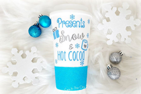 Holiday Season Mug - love-in-the-city-shop