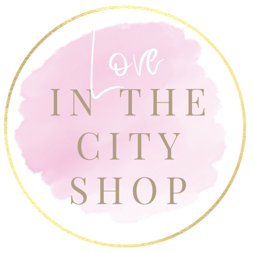 Love In The City Shop