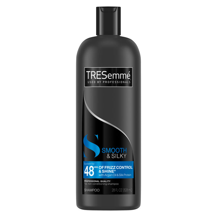 TRESemme Smooth and Silky Shampoo 28 oz.