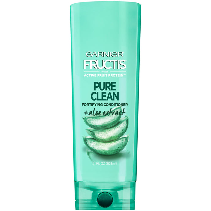 Garnier Fructis Pure Clean Fortifying Conditioner 21 oz.