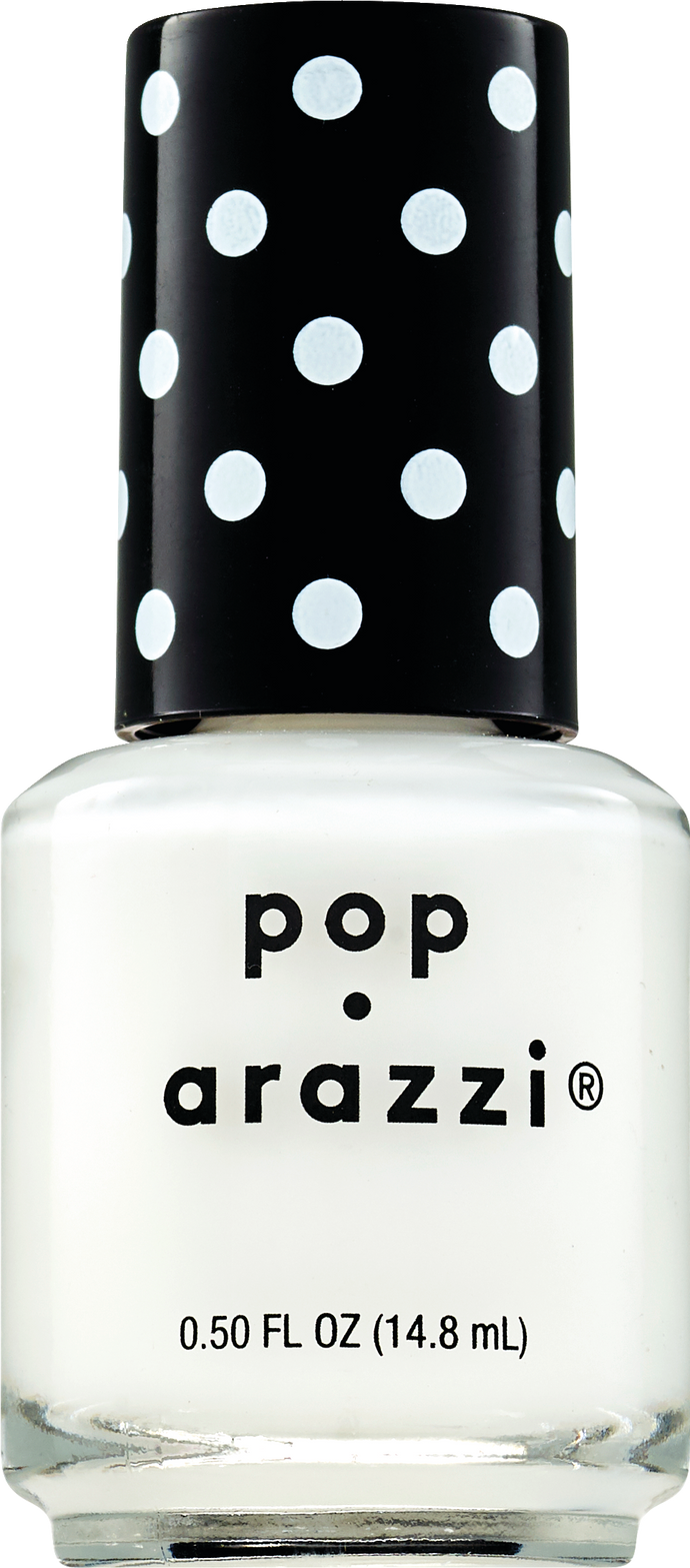 Pop-arazzi Nail Peelin' Grovy Top Coat 0.5 oz.