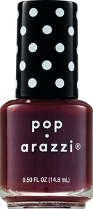 Pop-arazzi Nail Polish Mocha Latte 0.5 oz.
