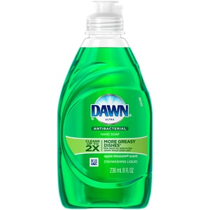Dawn Ultra/Escapes dish liquid 7-10 oz.