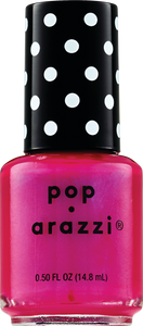 Pop-arazzi Nail Polish The Fuschia Is Now 0.5 oz.