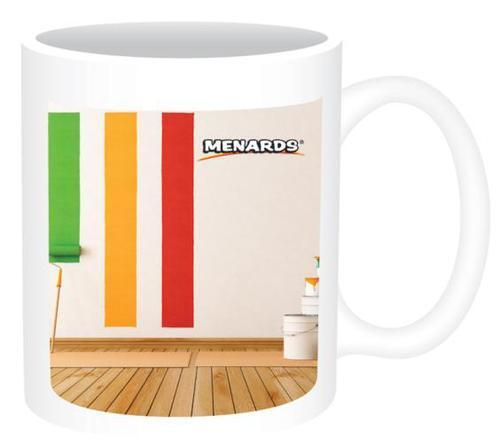 Menards Coffee Mug Wall Paint Design