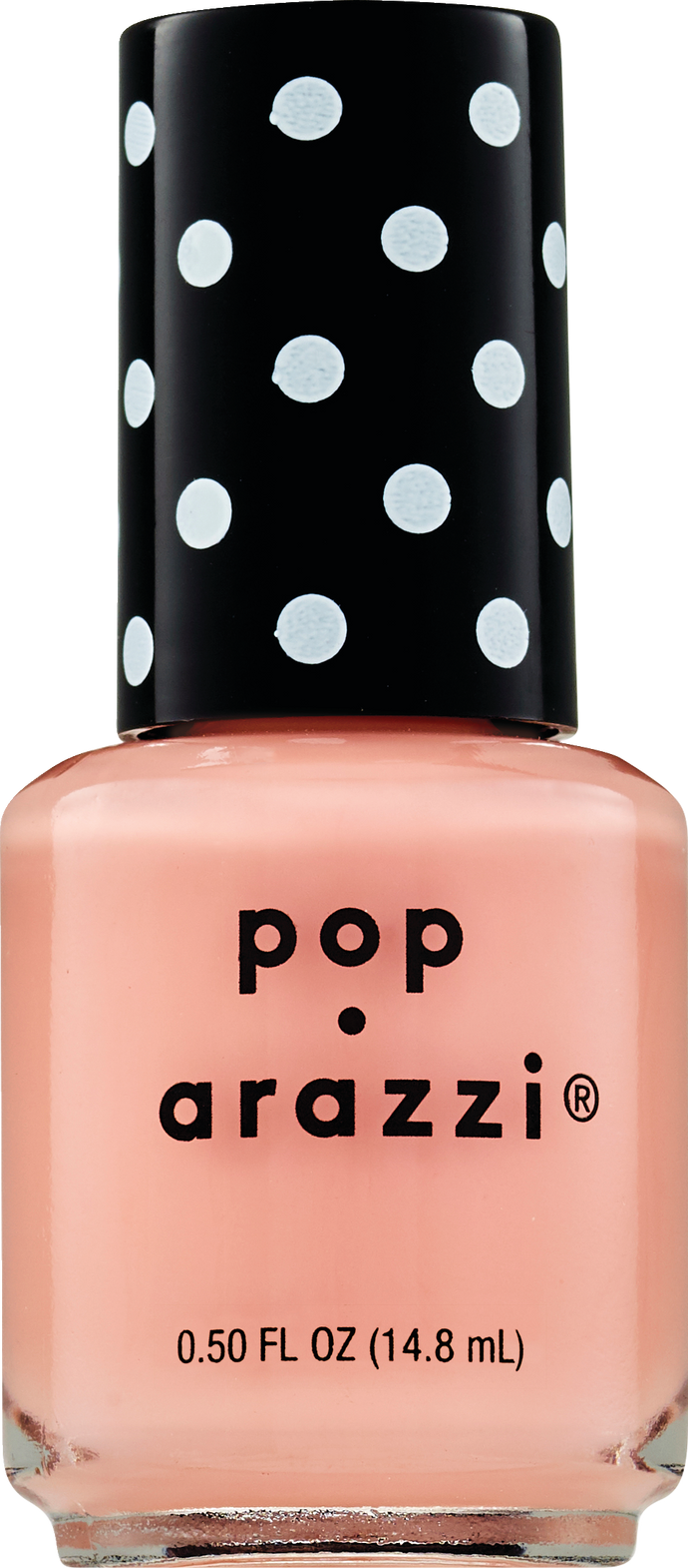 Pop-arazzi Nail Polish Peach Season 0.5 oz.