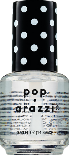 Pop-arazzi Sticky Situation Adhesion Base Coat 0.5 oz.