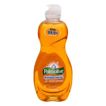 Palmolive Orange dish liquid 10 oz.