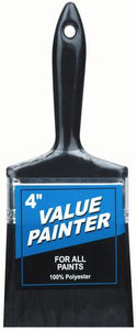 "Rubberset Value Painter 4"" Polyester Paint Brush"