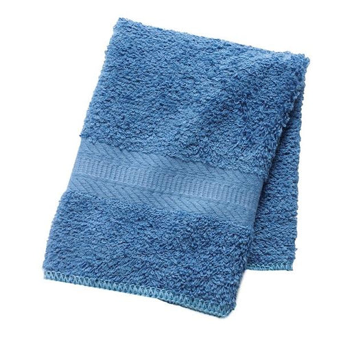 The Big One Wash Cloth Blue